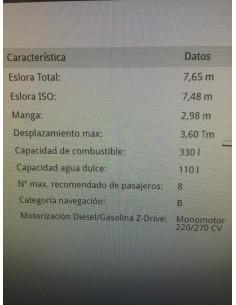 LIMPIADOR DE FIBRA SMEI